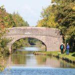 Birmingham Fazeley Canal