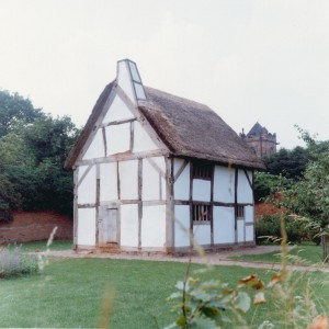 Lea Ford Cottage 80s