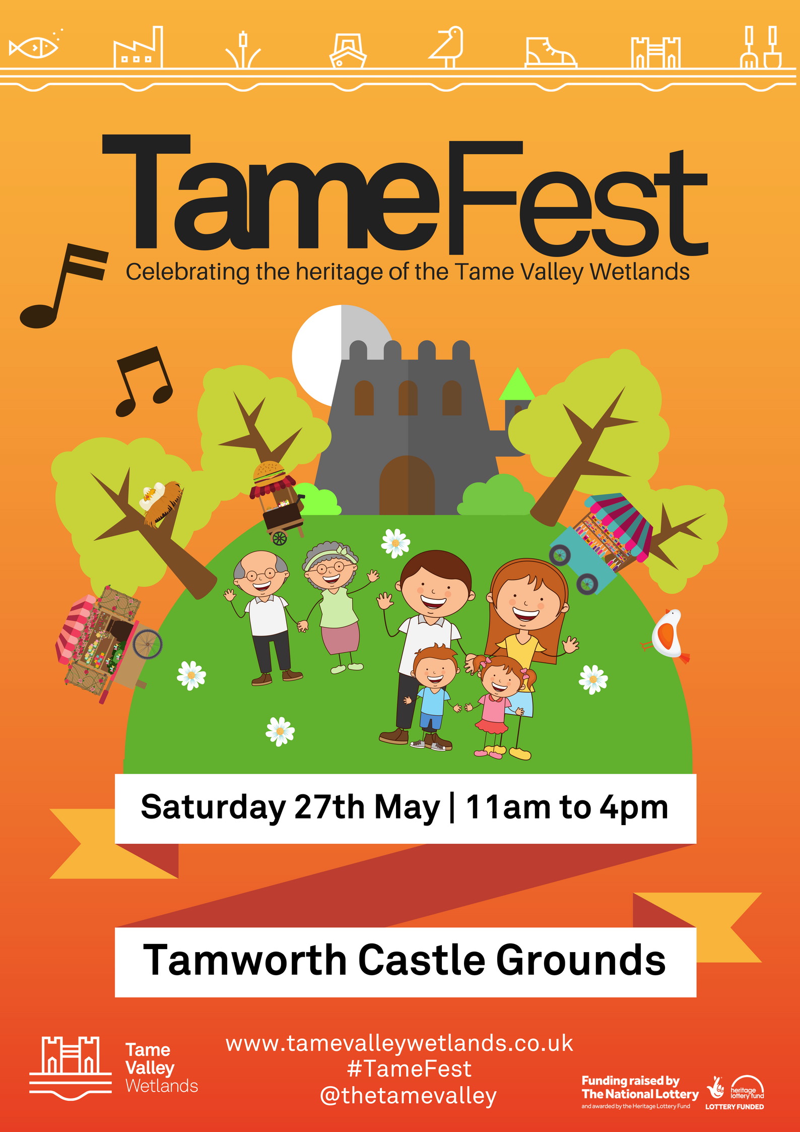 TameFest 2017