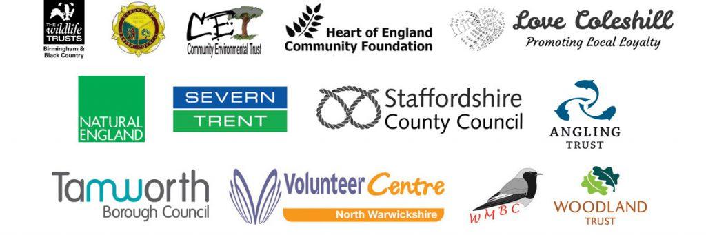 Partnership Member logos