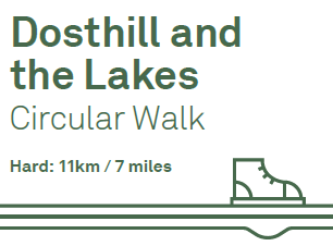 Dosthill & The Lakes Circular
