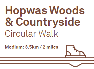 Hopwas Woods & Countryside Circular