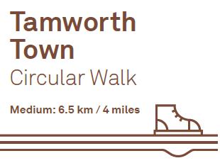 Tamworth Town Circular