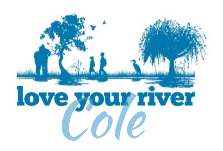 Love Your River Cole logo